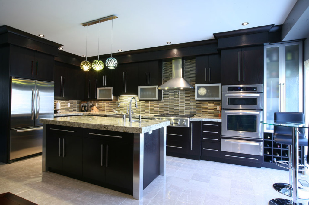 Amazing contemporary kitchen cabinet awesome contemporary kitchen cabinets ideas -  interior design fjctbem