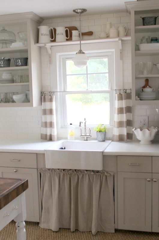 Amazing curtains for kitchen windows under sink curtain, shelf over window, cafe curtain mid-window domhgxy