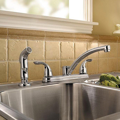 Amazing kitchen sinks and faucets traditional faucets hkcxkpl