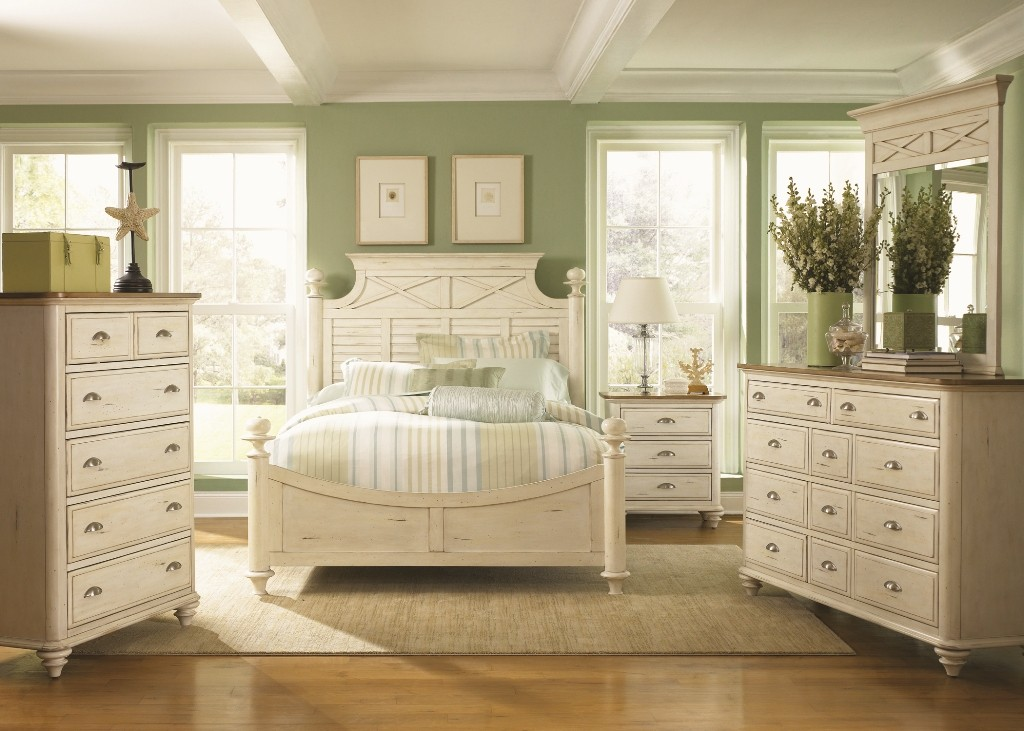 Painted bedroom furniture – premium choices for your home