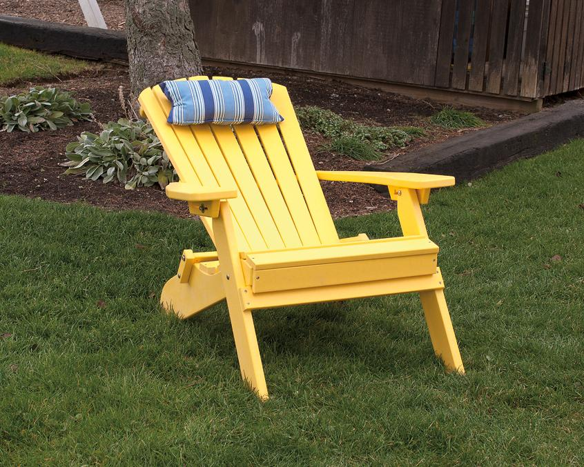 Amazing polywood adirondack chairs folding and reclining adirondack chair from dutchcrafters amish cefadtk