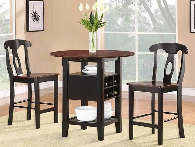 Amazing small dining room table sets small dining room table and chairs barllmu