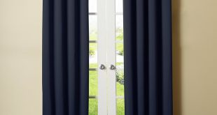 Amazing thermal blackout curtains amazon.com: best home fashion thermal insulated blackout curtains - antique  bronze grommet dsnolqd