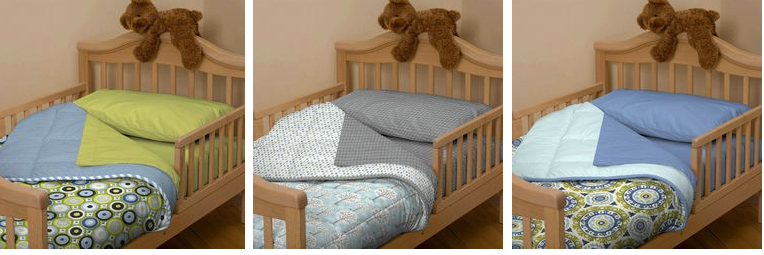 Amazing toddler bed and mattress set ... toddler bed sets: blue ... wnsfkwe