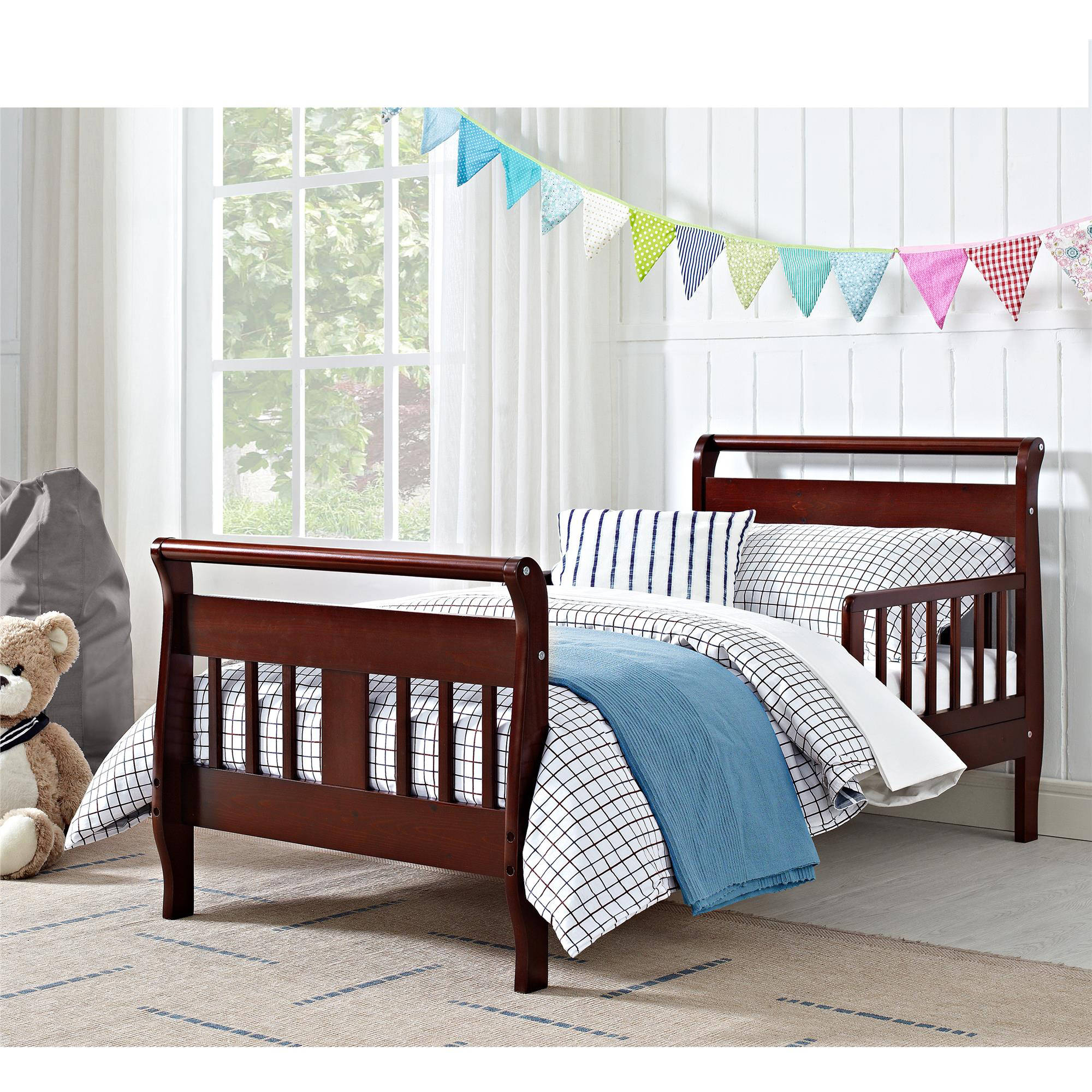 Amazing toddler bed with mattress baby relax toddler bed w/toddler mattress value bundle (your choice in  finish) xsnrkag