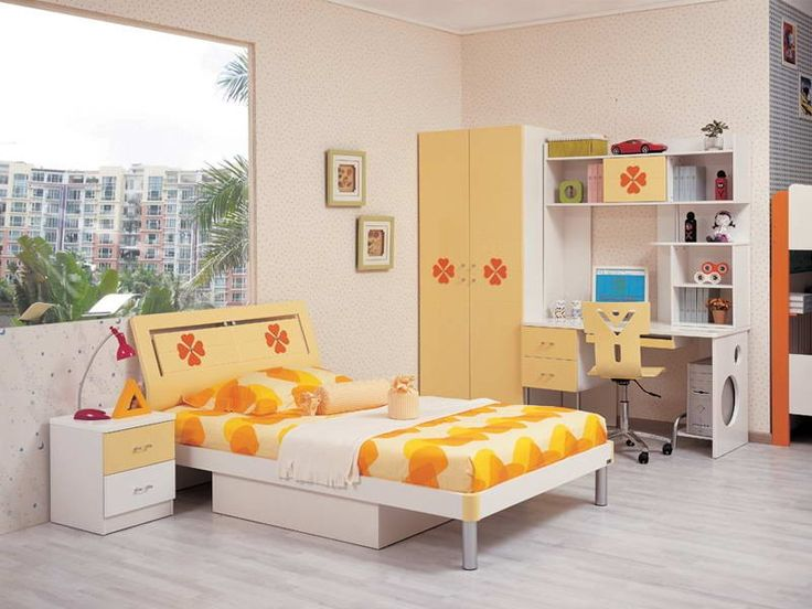 Selecting toddler bedroom furniture in a jiffy