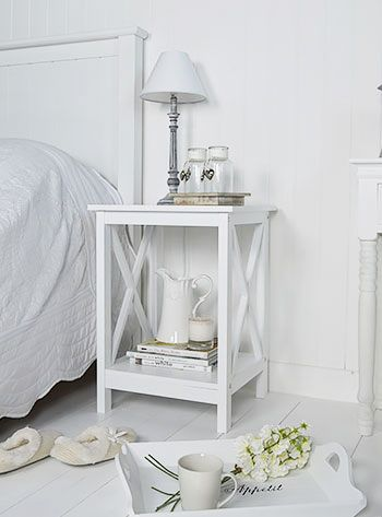 Amazing white bedside table with drawers best 25+ bedside tables ideas on pinterest | night stands, nightstand ideas mqxfatq