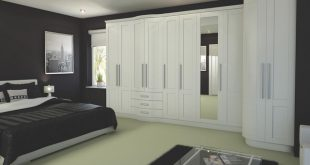 Attractive contemporary white modular bedroom furniture system contemporary-bedroom xyrqtaa