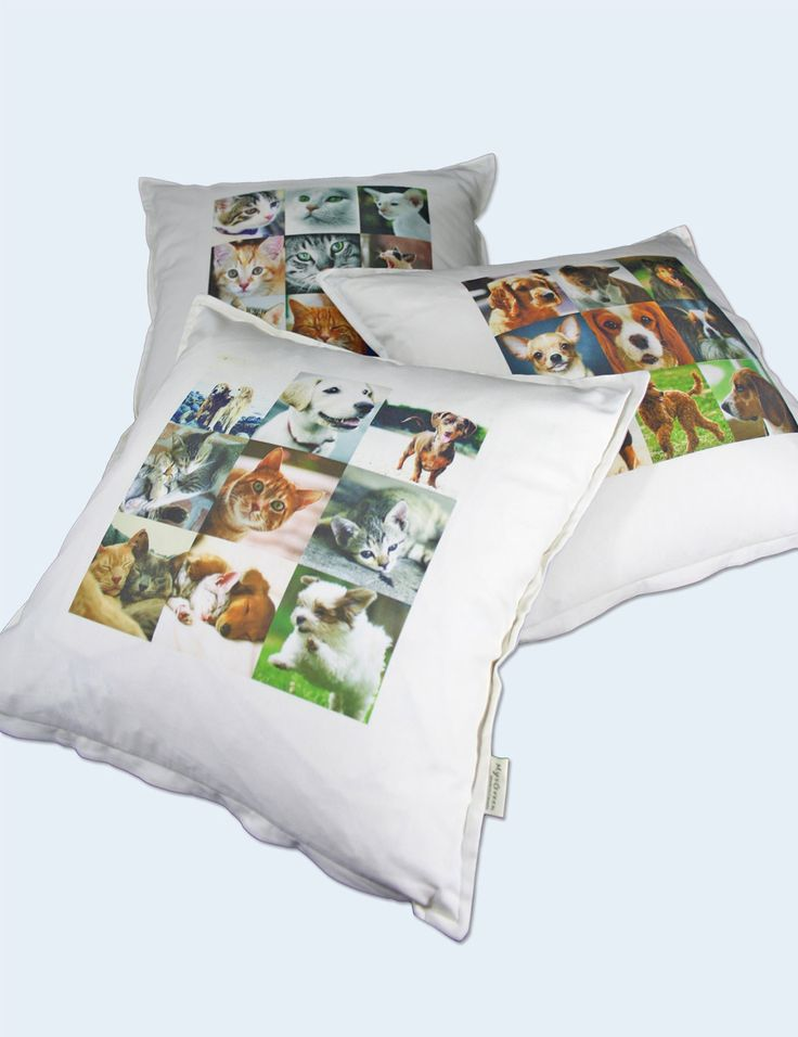 Attractive custom made cushion covers 3 types dogs u0026 cats print # cotton cushion cover (custom cushion, ltqiffy