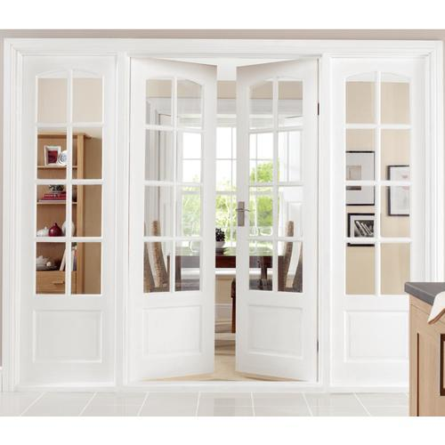 Attractive interior french doors with glass panels ... interior french doors photo - 7 ... vmfqgdm
