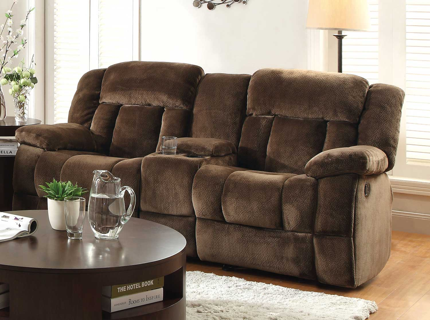 Making the right decision with reclining loveseat with center console