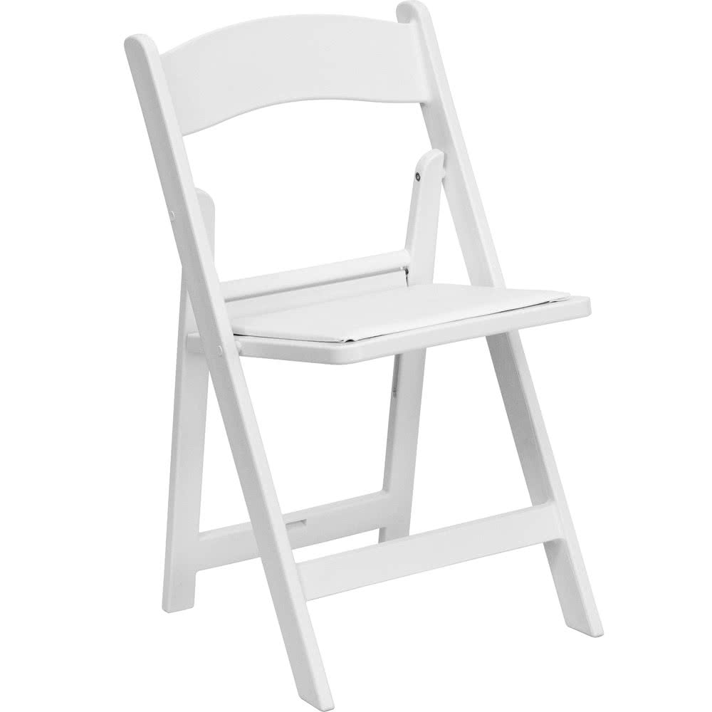 Attractive white plastic folding chairs placeholder image requested by buyer przapos