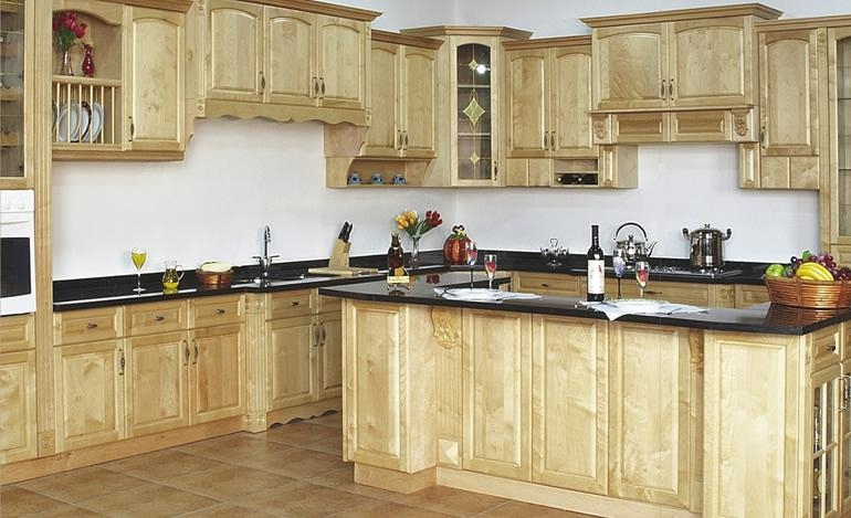 Awesome all wood kitchen cabinets ... remarkable solid wood kitchen cabinets with solid wood kitchen cabinets  kitchens jgfesty