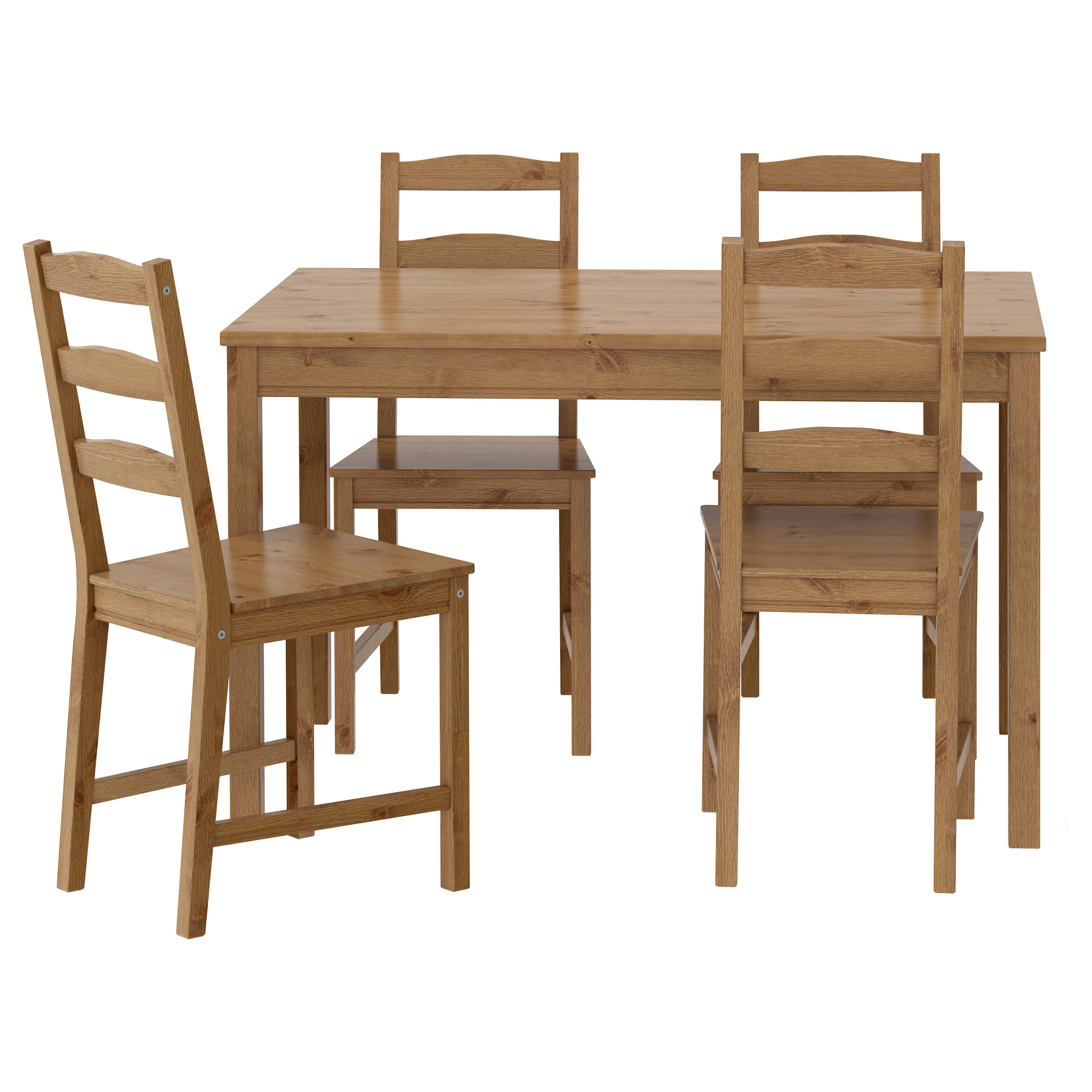 Awesome dining table and 4 chairs jokkmokk table and 4 chairs - ikea fgrcmvw