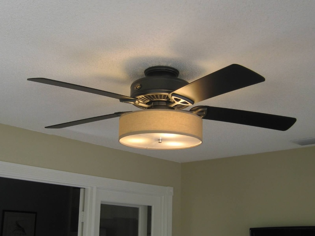 Awesome image of: ceiling fans for low ceilings images bikaenq