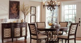Awesome round dining room table sets round formal dining room table best round dining room furniture ideas - room edknyph