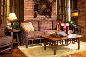 Awesome rustic living room furniture living room furniture. lodge furniture, rustic lighting and cabin decor cpfukjr