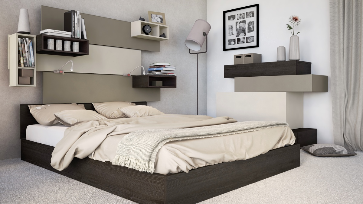 Beautiful bedroom designs for couples modern bedroom design ideas for rooms of any size okjqawm