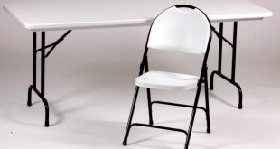 Beautiful folding chairs and tables ... unique folding chair and table with table for your special event   vvpuvgx