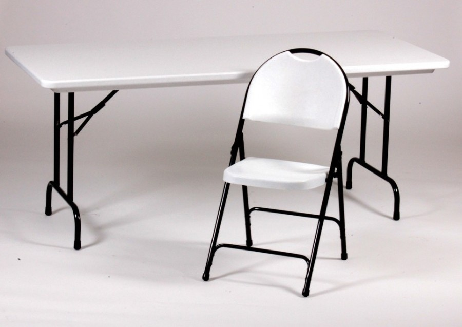Why you should consider getting folding chairs and tables