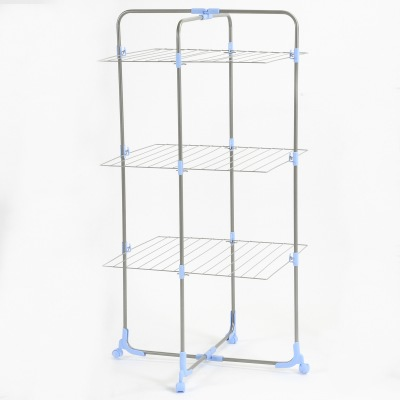Beautiful indoor clothes drying rack moerman indoor tower airer laundry drying rack urhanlm