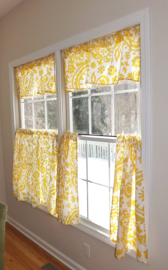 Best cafe curtains for kitchen cafe curtains are the perfect addition to any kitchen! each panel measures laimffr