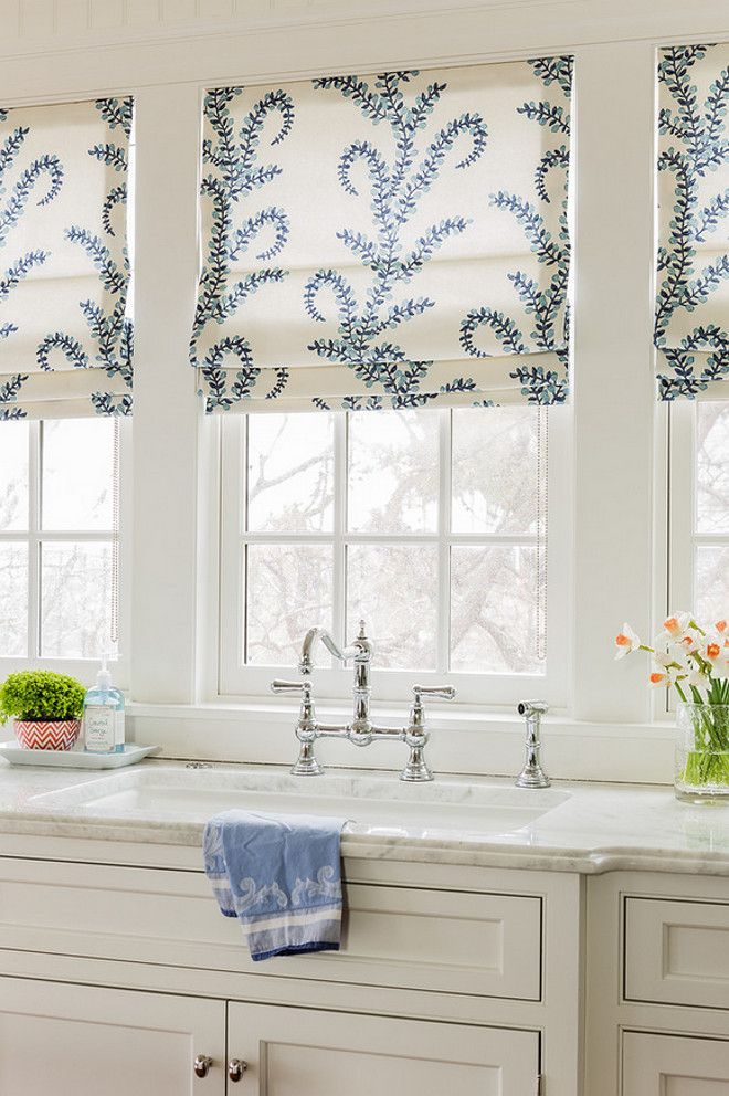 Best curtains for kitchen windows 5 brilliant spring ideas to add seasonal touches to your home. kitchen rtuundx