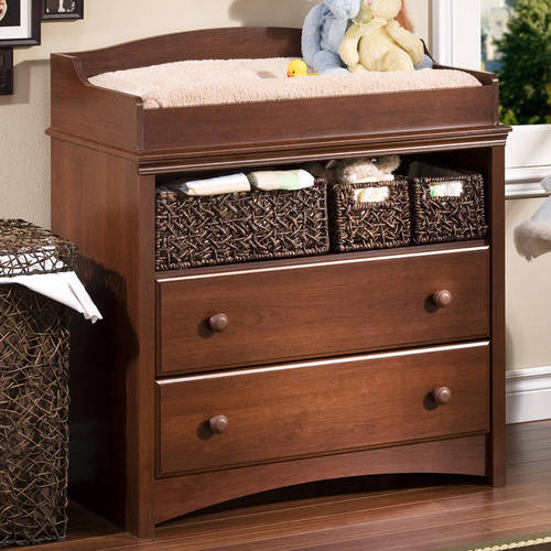 Best south shore angel changing table with drawers, multiple finishes -  walmart.com npyzdni