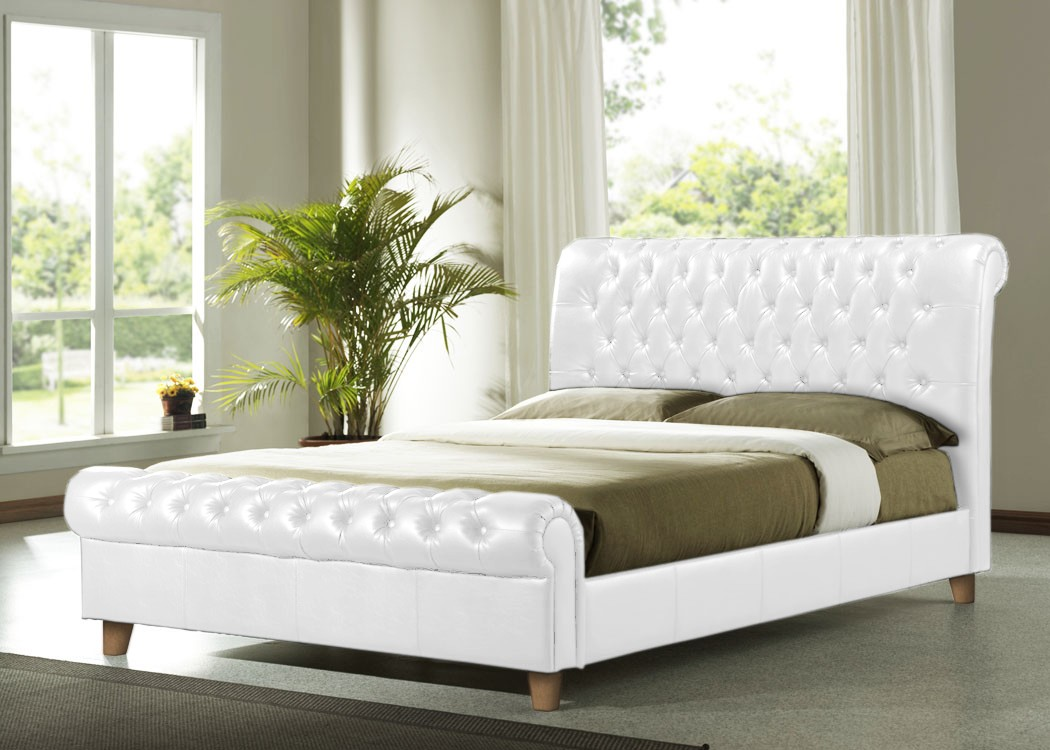 Why you should diy your white king size bed frame