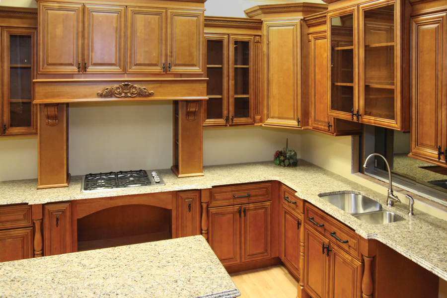 Chic assembled kitchen cabinets kitchen cabinets for sale ixdehbm
