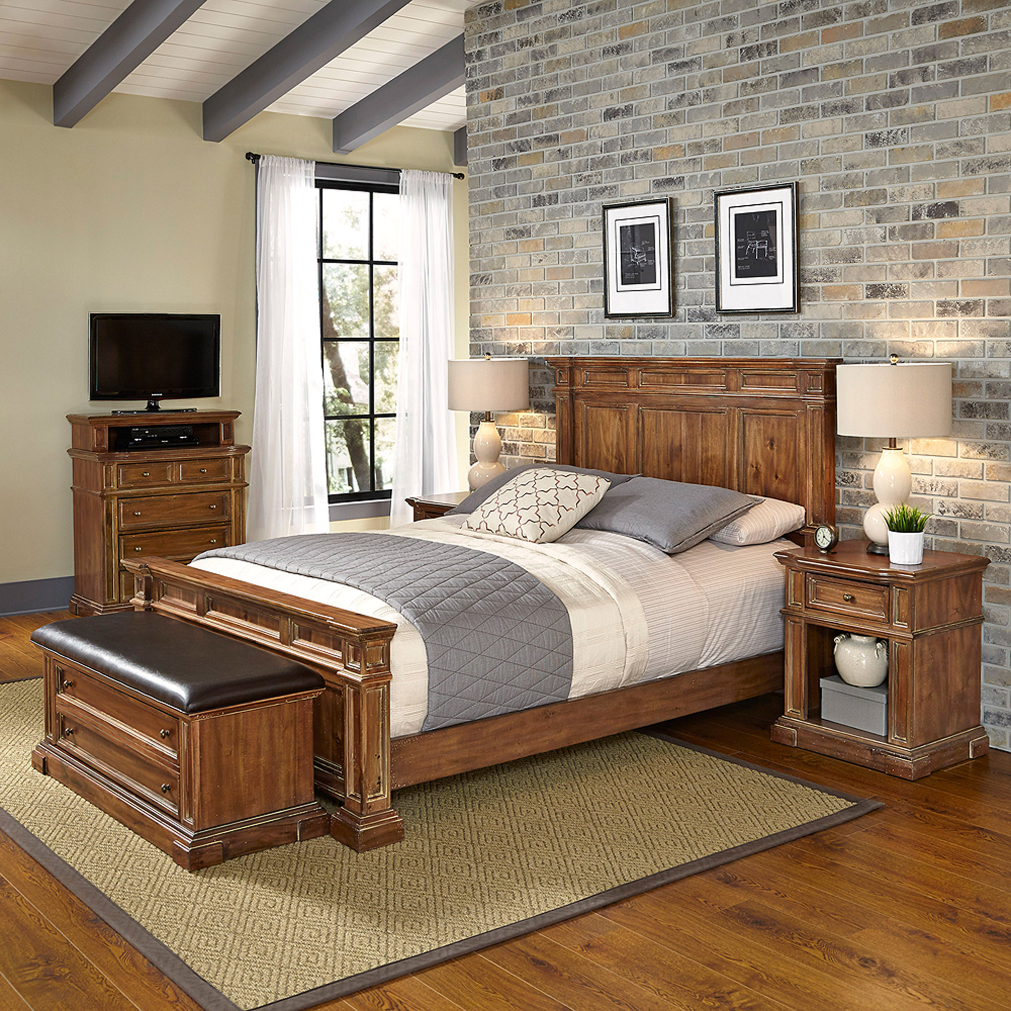 Chic queen bedroom furniture sets king gqbymzi