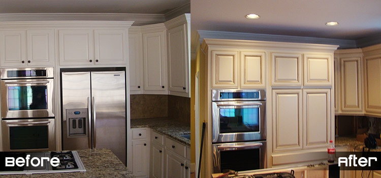 Chic replacing kitchen cabinets reface or replace kitchen cabinet doors? gpxcwdy