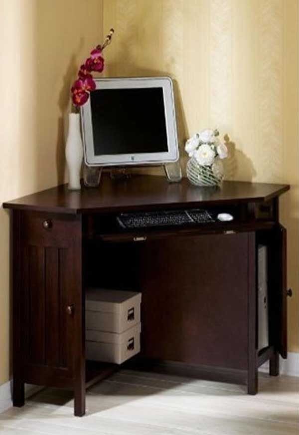 Chic small corner computer desk - google search drswzgk