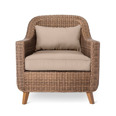 Collection all weather rattan furniture all-weather wicker patio furniture : target xwgsezq