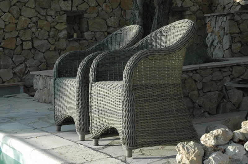 Collection all weather rattan furniture image of: chairs-outdoor-rattan-furniture pktonfx