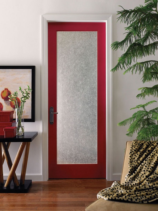 Collection interior doors with glass | soft light pgottwv