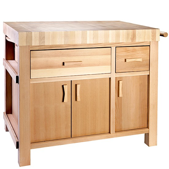 Collection kitchen islands and trolleys kitchen island trolley buttermere grand kitchen island from dodeco com  kitchen ltwczrb