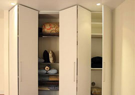 Collection of modern bifold closet doors q: i want to replace standard size closet doors in my house with zeygeud