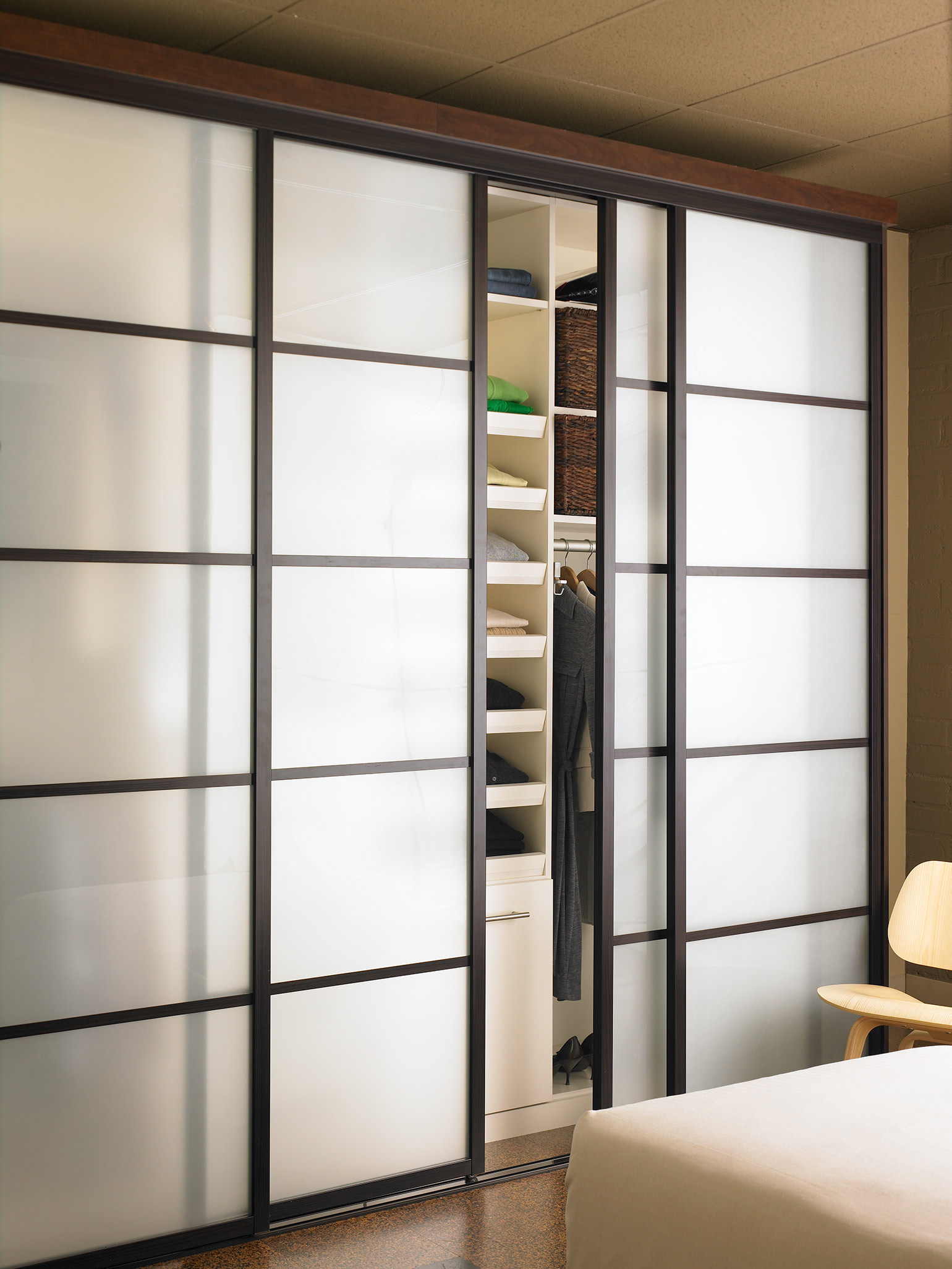 Collection of sliding glass closet doors zajefhl