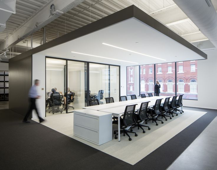 Collection office interior design ideas global architecture firm nbbj has recently developed and moved into a new zmetrax
