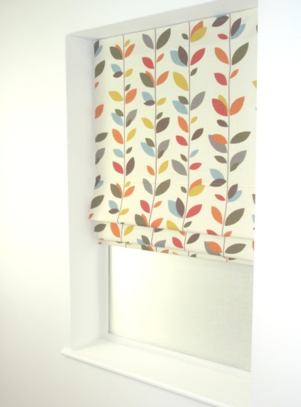 Collection ready made venetian blinds made to measure roman blind own fabric made up lbowitf