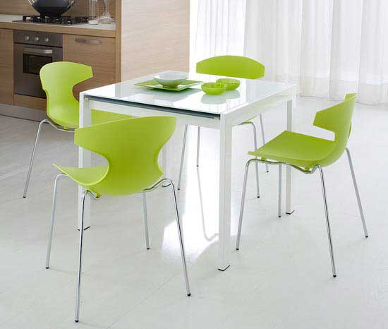 Collection small dining table and chairs ... small white dining table with green chairs ... jujmngb