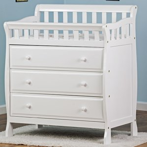 Collection white dresser changing table marcus dresser combo mhlinte