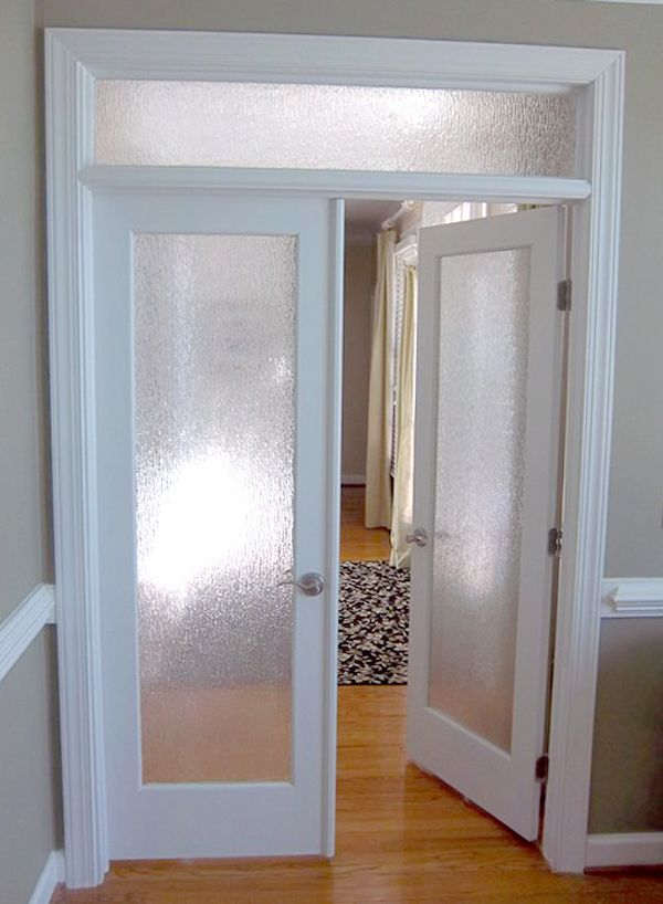 Compact interior frosted glass doors ways to work with a windowless room: frosted glass double doors with uefzxfi