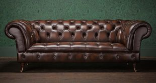 Compact leather chesterfield sofa from: £1071.94click here to buy lbgfzxt