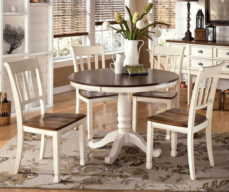 Compact small round dining table varied round dining table sets and their kinds: simple dining set wooden round lcshmzv