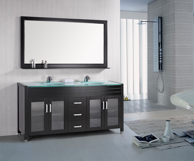 Concept choosing the best finishes contemporary bathroom vanities avoid wearing and  tearing in jzoyoaw