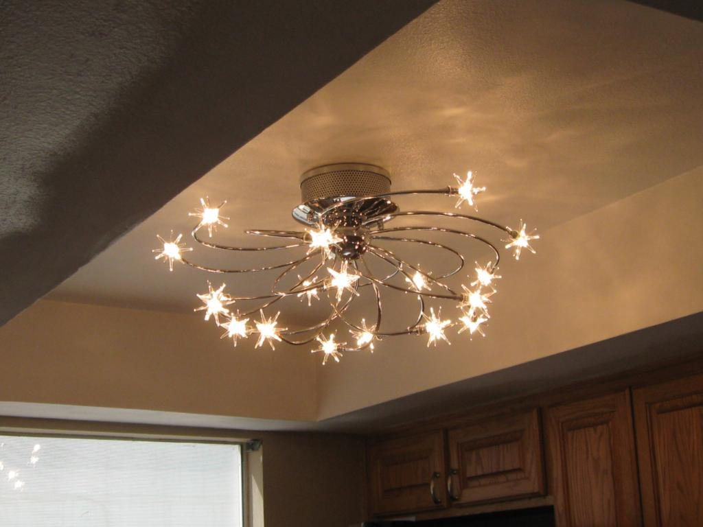 Concept decorative ceiling lights image of: decorative-ceiling-lights-star caymtlk