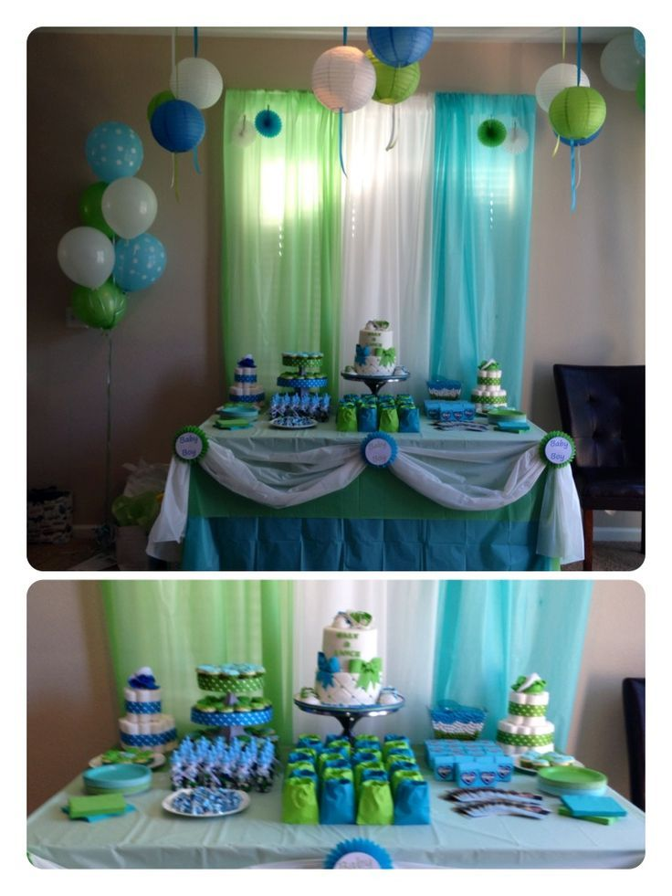 Contemporary baby shower decorations for boy best 25+ boy shower ideas on pinterest | boy baby shower themes, baby dhylayq