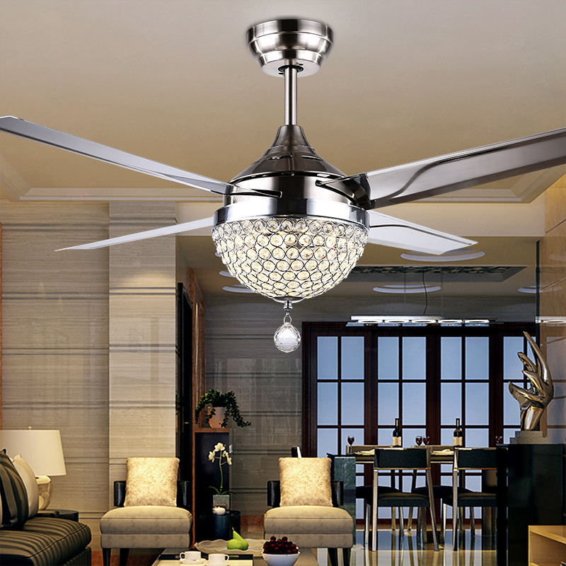 Contemporary bedroom ceiling fans with lights image of: modern ceiling fans with lights wpkxhdp